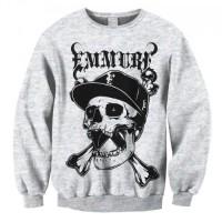 Emmure - Street Skull - Sweat-shirt
