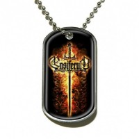 Ensiferum - Sword - Dog Tag
