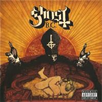 Ghost - Infestissumam - CD DIGISLEEVE