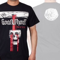 Goatwhore - Blood For The Master - T-shirt (Men)