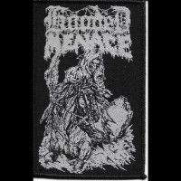 Hooded Menace - Reanimated By Death - Patch