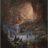 Horrified - Allure Of The Fallen - LP