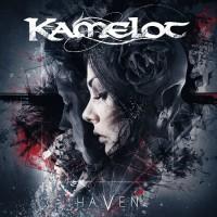 Kamelot - Haven - 2CD SLIPCASE