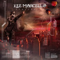 Kee Marcello - Scaling Up - CD