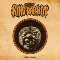 King Parrot - Ugly Produce - CD DIGISLEEVE