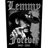 Lemmy - Forever - BACKPATCH