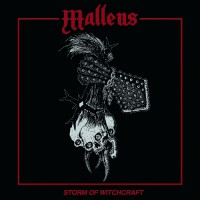 Malleus - Storm Of Witchcraft - CD