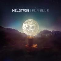 Melotron - Fur Alle - CD