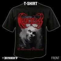 Mercyless - Coloured Funeral - T-shirt