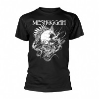 Meshuggah - Spine Head - T-shirt (Men)