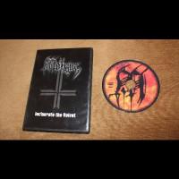 Morgue - Incinerate The Velvet - DVD
