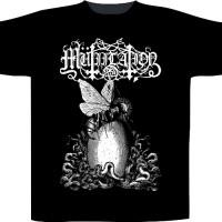 Mutiilation - Majestas Leprosus - T-shirt (Men)