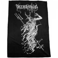 Necromantia - Puppet Christ - FLAG