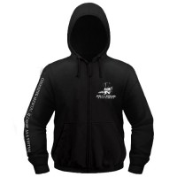 Philip H. Anselmo & The Illegals - Electric Chair - Hooded Sweat Shirt Zip (Men)