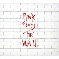 Pink Floyd - The Wall - 2CD DIGISLEEVE