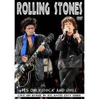 Rolling Stones - It's Only Rock And Roll - DVD