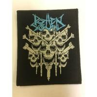 Rotten Sound - Species at War (Yellow Skulls) - Patch