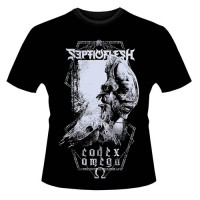 Septicflesh - Codex Omega - T-shirt (Men)