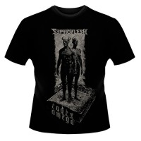 Septicflesh - Dante's Inferno - T-shirt (Men)