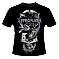 Septicflesh - Snake - T-shirt