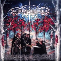 Seven Kingdoms - Brothers Of The Night - CD