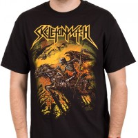 Skeletonwitch - I Am Of Death - T-shirt (Men)