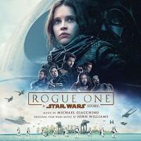 Star Wars - Rogue One - CD