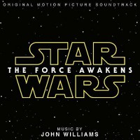 Star Wars - The Force Awakens - CD