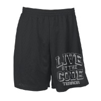 Terror - Live By The Code - Gym Shorts (Men)
