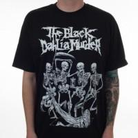 The Black Dahlia Murder - Danse Macabre - T-shirt (Men)