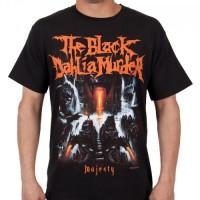 The Black Dahlia Murder - Majesty - T-shirt (Men)