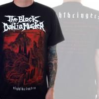 The Black Dahlia Murder - Nightbringers - T-shirt (Men)