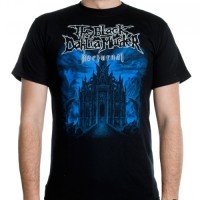 The Black Dahlia Murder - Nocturnal - T-shirt (Men)