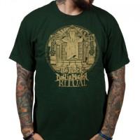 The Black Dahlia Murder - Ritual Stamp - T-shirt (Men)