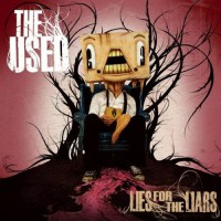 The Used - Lies For The Liars - LP + DOWNLOAD CARD