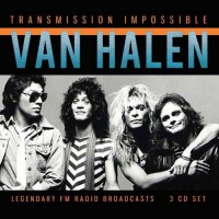 Van Halen - Transmission Impossible - Triple CD