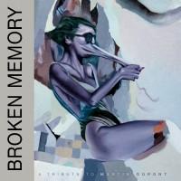 Various Artists - Broken Memory - A Tribute To Martin Dupont - CD DIGISLEEVE