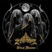 Ziggurat - Ritual Miasma - CD EP DIGIPAK
