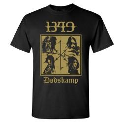 1349 - Dodskamp - T-shirt (Men)
