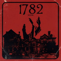 1782 - 1782 - CD DIGIPAK