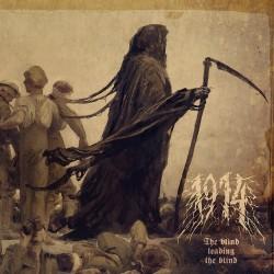 1914 - The Blind Leading The Blind - CD DIGIPAK