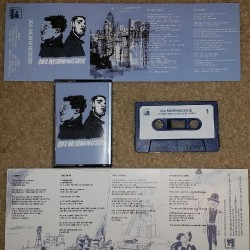 202 Morningside - 202 Morningside - CASSETTE