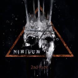2nd Face - Nihilum - CD EP DIGIPAK