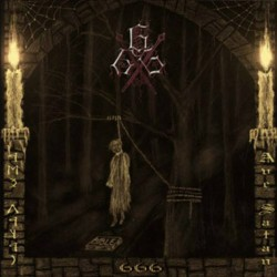 666 - Ave Satan ! - CD