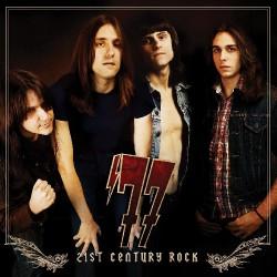 77 - 21st Century Rock - CD