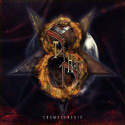 8th Sin - Cosmogenesis - CD