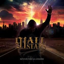 91 All Stars - Retour Vers La Lumière - CD DIGIPAK