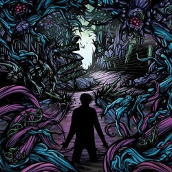 A Day To Remember - Homesick - LP COLOURED
