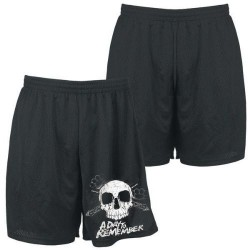 A Day To Remember - Beatdown - Gym Shorts