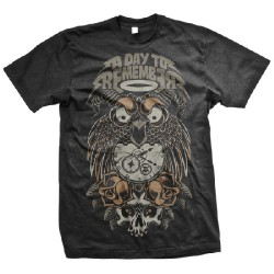 A Day To Remember - OWL - T-shirt